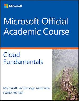 Nieuwe MTA 98-369 Cloud Fundamentals